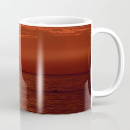 Port Elgin Sunset Coffee Mug