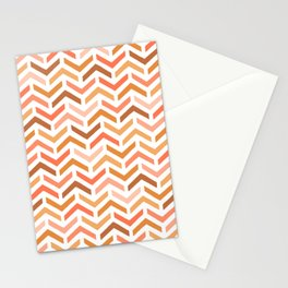 Ripples Dawn Stationery Cards