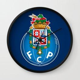 FC Porto Wall Clock