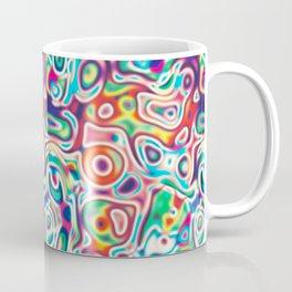 JUNE POLICHROME ~POMODORO ROSSO~ Coffee Mug