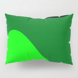 Waves 5 Pillow Sham