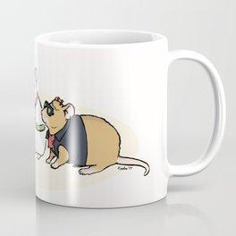 Biker Mice from Mars Coffee Mug