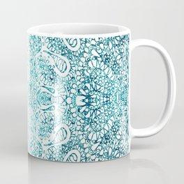 Mehndi Ethnic Style G367 Coffee Mug