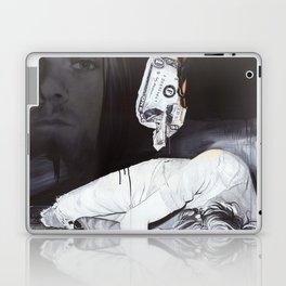 '#uck Fame' Laptop & iPad Skin