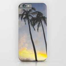 Sunset of the Palms Slim Case iPhone 6s
