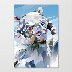SW#40 Canvas Print
