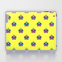 Festival of Flowers Laptop & iPad Skin