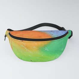 Chalkstock Drawing Fanny Pack