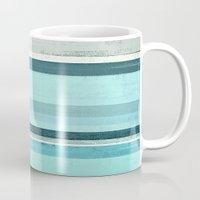 salt water Mugs featuring Salt Water by T30 Gallery