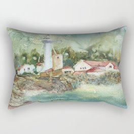 Whitefish Point Rectangular Pillow