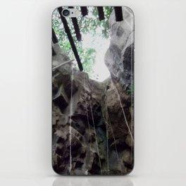 Zoo iPhone Skin