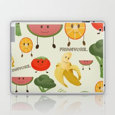 Fruity Collage Laptop & iPad Skin