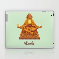 The Lebowski Series: The Dude Laptop & iPad Skin