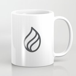 Trailblaze Icon Coffee Mug