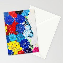 Love set free Stationery Cards