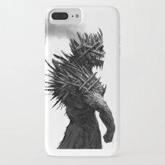 The Cursed King iPhone 7 Plus Slim Case