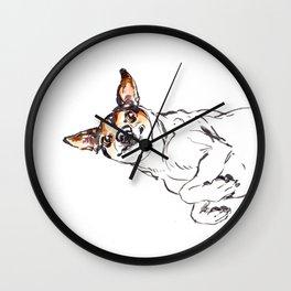 Josie B Wall Clock