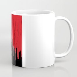 Paint it Red Coffee Mug