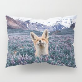 Why Do You Love Nature? Pillow Sham