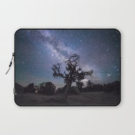Astronomer's Tree Laptop Sleeve