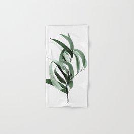 Eucalyptus - Australian gum tree Hand & Bath Towel