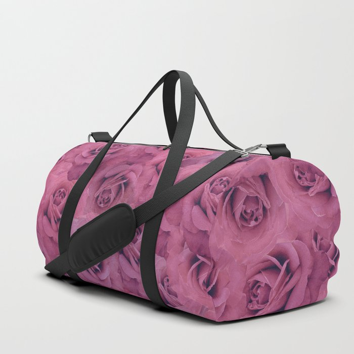 PaleRose Repeat Duffle Bag