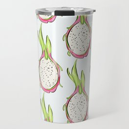 Dragon fruit Travel Mug
