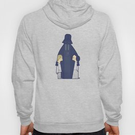 May the Love be with you Hoody
