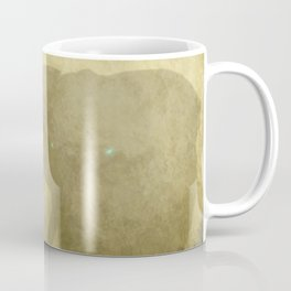 Elephant Caller Coffee Mug