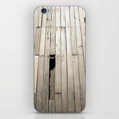summer floor iPhone & iPod Skin
