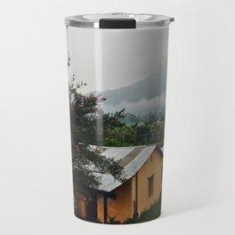 Mist & Fire Travel Mug