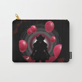 IT Clown - You'll float too Carry-All Pouch