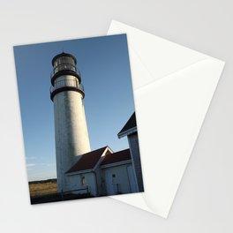 Highland Lighthouse Stationery Cards