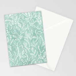 Add Spice to your Life: herb toss Stationery Cards