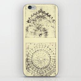 Doily 1 iPhone Skin