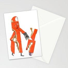 Parent & Child Stationery Cards