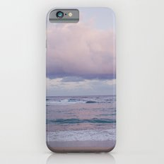 Pastel Beach - Kauai, HI Slim Case iPhone 6s