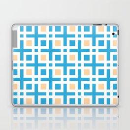 Square Islets Laptop & iPad Skin