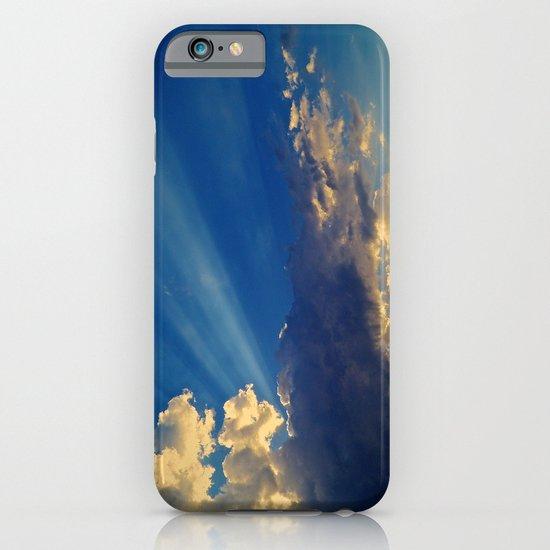 Skylights iPhone & iPod Case