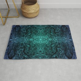In Recovery Rug