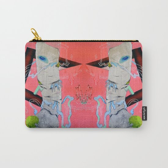 either ether effect Carry-All Pouch