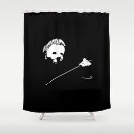 Halloween - Horror Movie Shower Curtain