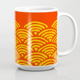 Miko 5 Coffee Mug