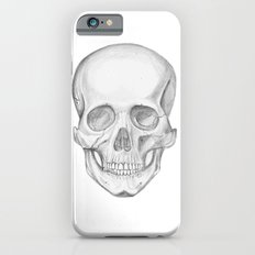 Skull iPhone 6s Slim Case