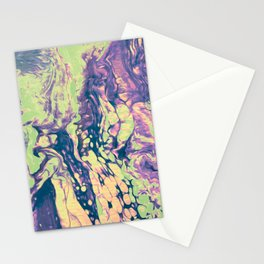 Dirt Grub Stationery Cards