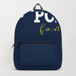 Police Family Backpack