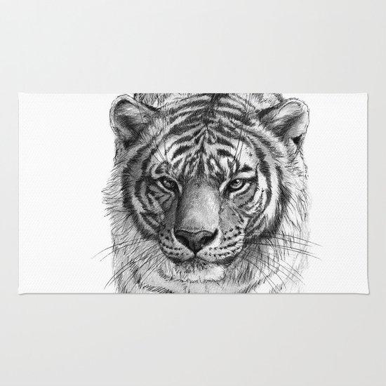 Tiger SK0102 Rug