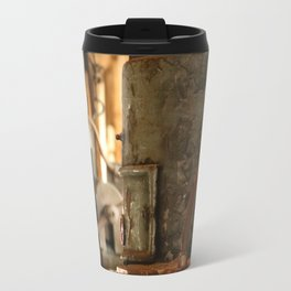 Heavy Industry - Old Machines Travel Mug