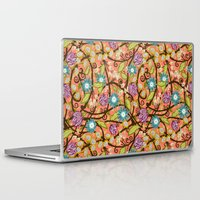 tangled Laptop & iPad Skins featuring Tangled  by Aubree Eisenwinter