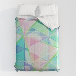 Crystalize 2 Comforters